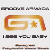 Groove Armada - I See You Baby (Marky Boi Progressive House Demo)