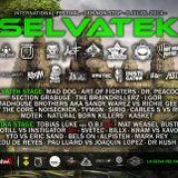 SveTec @ Selvatek Festival - Tarragona, Spain 05 - July - 2014