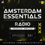 Amsterdam Essentials Radio Show Episode 001 [ADE Special]