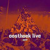 Oosthoek live DJ contest mixtape 2017