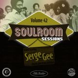 Soul Room Sessions Volume 42 | SERGE GEE | Sugar Shack Recordings | Mexico
