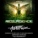 Audiotricz - Exclusive Resurgence Mix