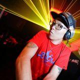 2012.10.1 DJ Yup Live Club set