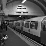 Funky T- Flavaz Vol 8  ''Future Bound''