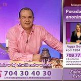 """Andrzejkowa prawda o Waszej przyszłości podczas specjalnego wydania """"Sztosu na noc"""" 29 XI 2017"""