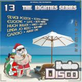 DJ West The Eighties Series Italo Disco Mix Volume 13