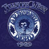 Grateful Dead - Fillmore West 1969