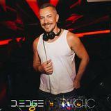 DJ All Starz live @ Finesse - Freak Chic - D-Edge Club - São Paulo - Brasil