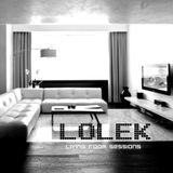 living room session