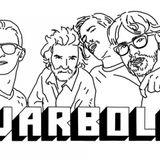 GistroPedia 30 (11/02/18) Jarboli & Živana Šaponja Ilić / RadioAparat.com
