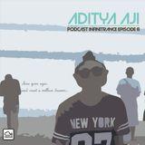 ADITYA AJI - INFINITRANCE EPISODE 8 (TRANCE)