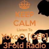 3Fold Radio 20140210 YokoO [GER]