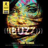 Kid Cedek - Buzz Mixtape Volume 1