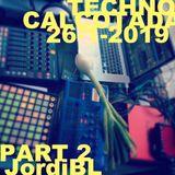 JordiBL@TechnoCalçotada2019 Part2 26/1/2019