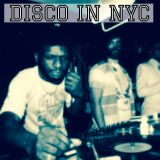 DISCO IN NYC