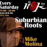 Suburbian Roots with Mike Molina - 7th January 2017