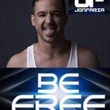 Be Free - DJ Jon Faria