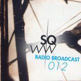 SWQW Radio Broadcast 012 - Playlist hommage à Tim Hecker + Sélection de nouveautés