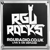 RGU: Rocks - 05/12/16 - Accidental Download Festival Special