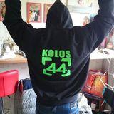 Dj Kolos Friday Session 145