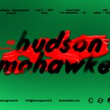 Turbojazz dj set @ Tunnel club 03.05.3O13 (Hudson Mohawke Night)