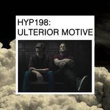 Hyp 198: Ulterior Motive