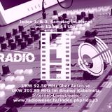 Radio E.L.F. Sendung 07. 10. 2017