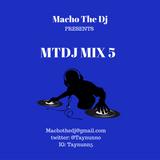 MTDJ Mix 5