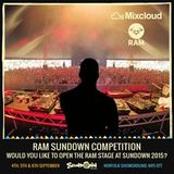 RAM Sundown DJ Competition - DJ Sizmal (BULGARIA)