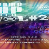 Liquid /Jazzy Drum'n'Bass deejay set @t Contrast [Pump Up The Volume 2]
