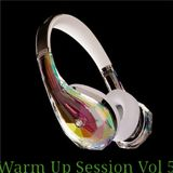 Deejay Premishow - Warm Up Session Vol 5