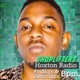 New Kendrick, Major Lazer, Kelela, Ghostpoet, Stormzy, Mele, TCTS - Hoxton Radio - 230315