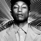 PORTRAITS #2: Pharrell Williams