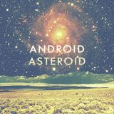 Android Asteroid - Rozhovor - UP AIR (26.2.2015)