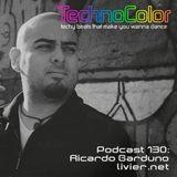 TechnoColor 130 - Ricardo Garduno Guest Mix