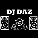 DJ Daz - January 2015   [45min]