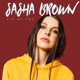 Sasha Brown X Sammy Porter