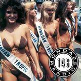 Mondaze #146  Fils de Funk (ft. Eboni Band, Roy Ayers, Antoine Dougbé,  Lord Nelson etc...)