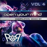 ROGER LYRA @ OPEN YOUR MIND VOL. 4