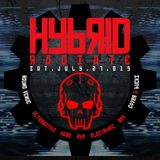 HYBRID // RADIATE - .Hour.One.