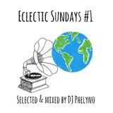 Eclectic Sundays #01