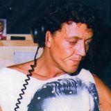 Alfredo @ Amnesia, Ibiza, July  1989