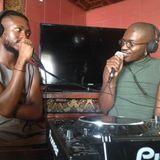 Radio Cómeme - FAKA vs FAKA - Mix&Interview by FAKA - South Africa Special II