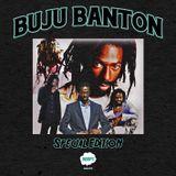 """DOOPS Radio Vol.5 """"BUJU BANTON Special Edition"""""""