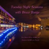 Tuesday Night Sessions on The Moth FM - August 15, 2017
