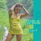 Funk in da house mix vol 6