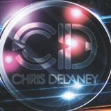 Chris Delaney - Tech House Mix 2014