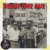 DJ SPY´S GREASE YOUR HAIR