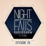 Cemode Presents: Night Falls #1 III Guestmix by Nick Safado