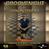 GROOVENIGHT By Hernan Serrao Episode 380